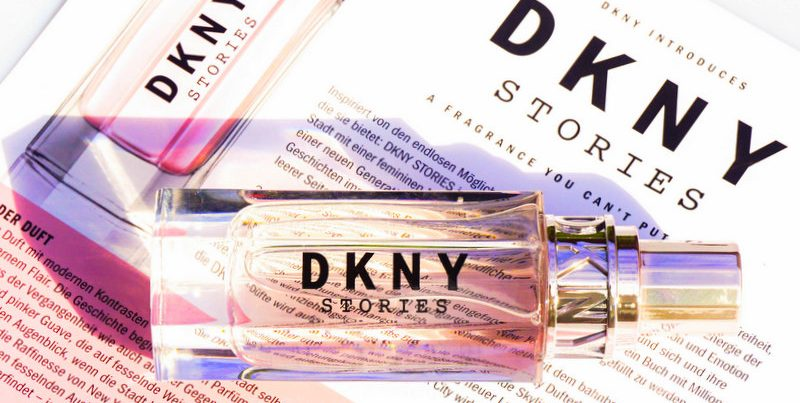 DKNY Stories Eau de Parfum - Highendlove