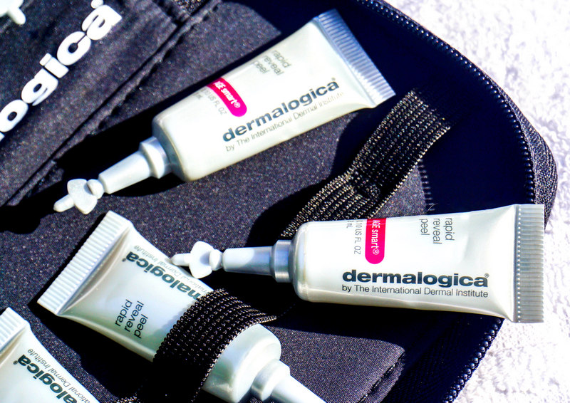 DERMALOGICA Rapid Reveal Peel - Highendlove