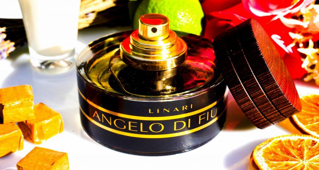 LINARI Angelo Di Fiume Eau de Parfum - Highendlove