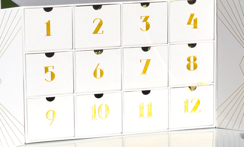 BEAUTY EXPERT 12 Days of Christmas Adventskalender - Highendlove