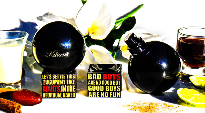 KILIAN My Kind of Love Adults & Boys Eau de Parfum - Highendlove