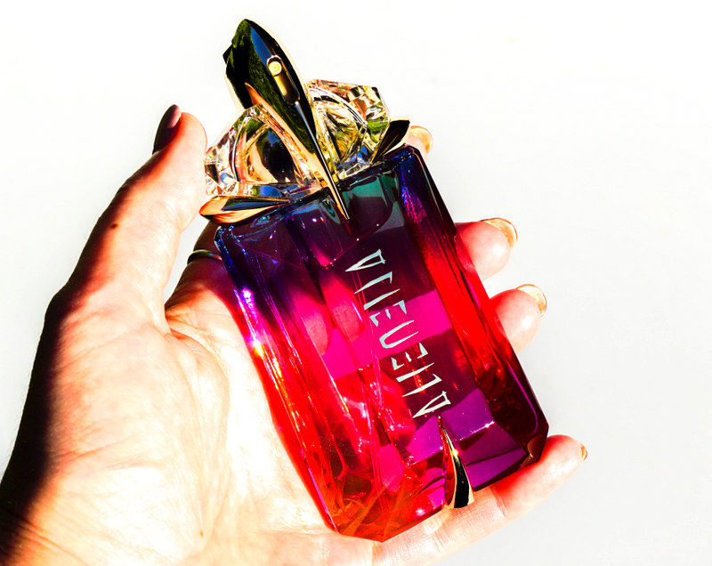 MUGLER Alien Collector Eau de Parfum - Highendlove