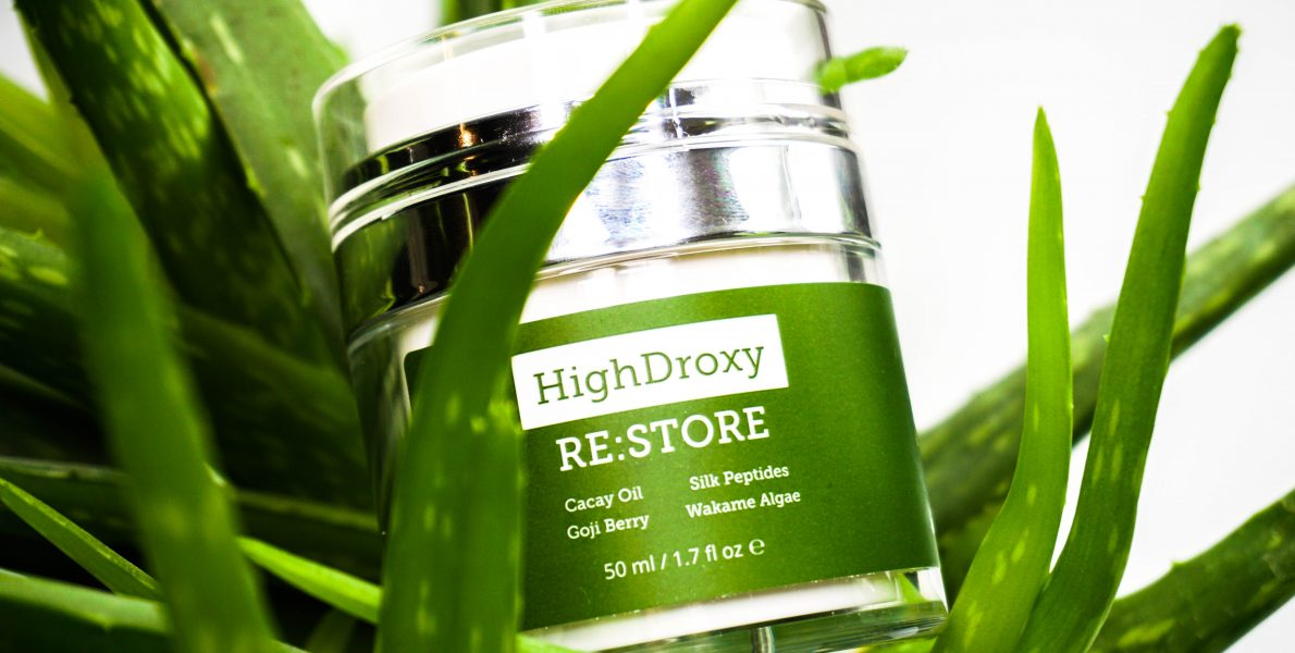 HIGHDROXY RE:STORE Creme - Highendlove