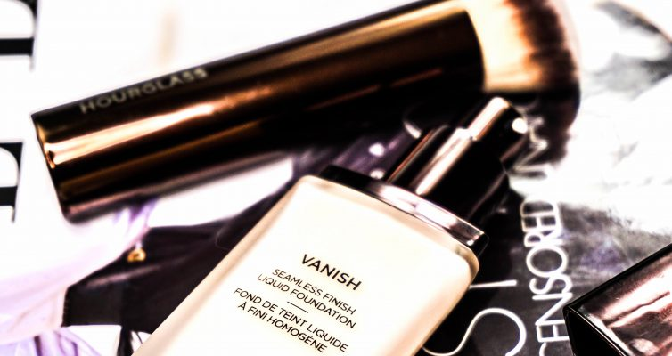 HOURGLASS Vanish Seamless Finish Liquid Foundation - Highendlove