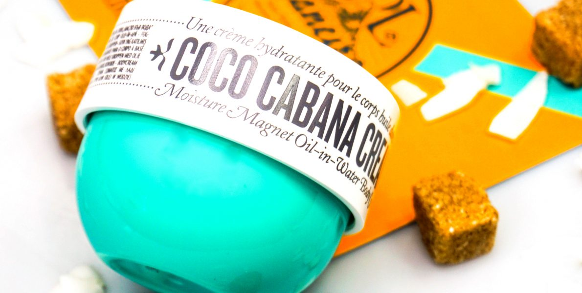 SOL DE JANEIRO Coco Cabana Cream - Highendlove