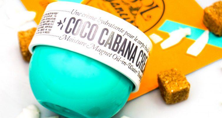 SOL DE JANEIRO Coco Cabana Cream - Highendlove