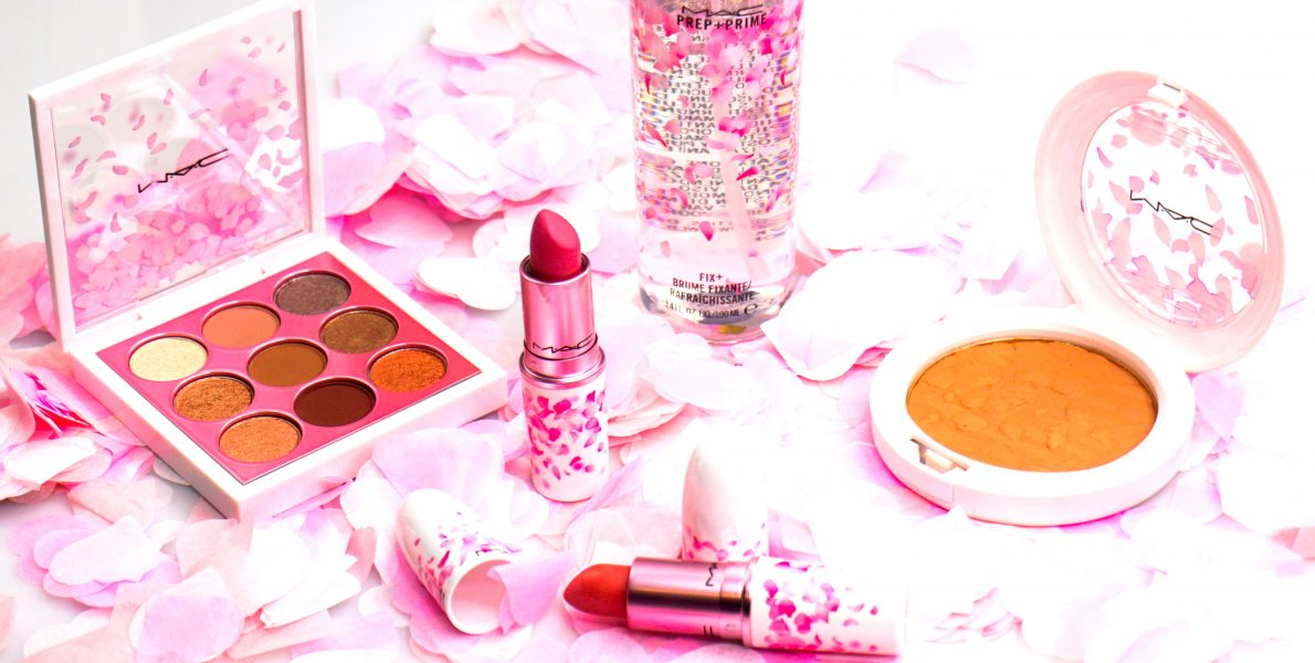 MAC Boom Boom Bloom LE - Highendlove
