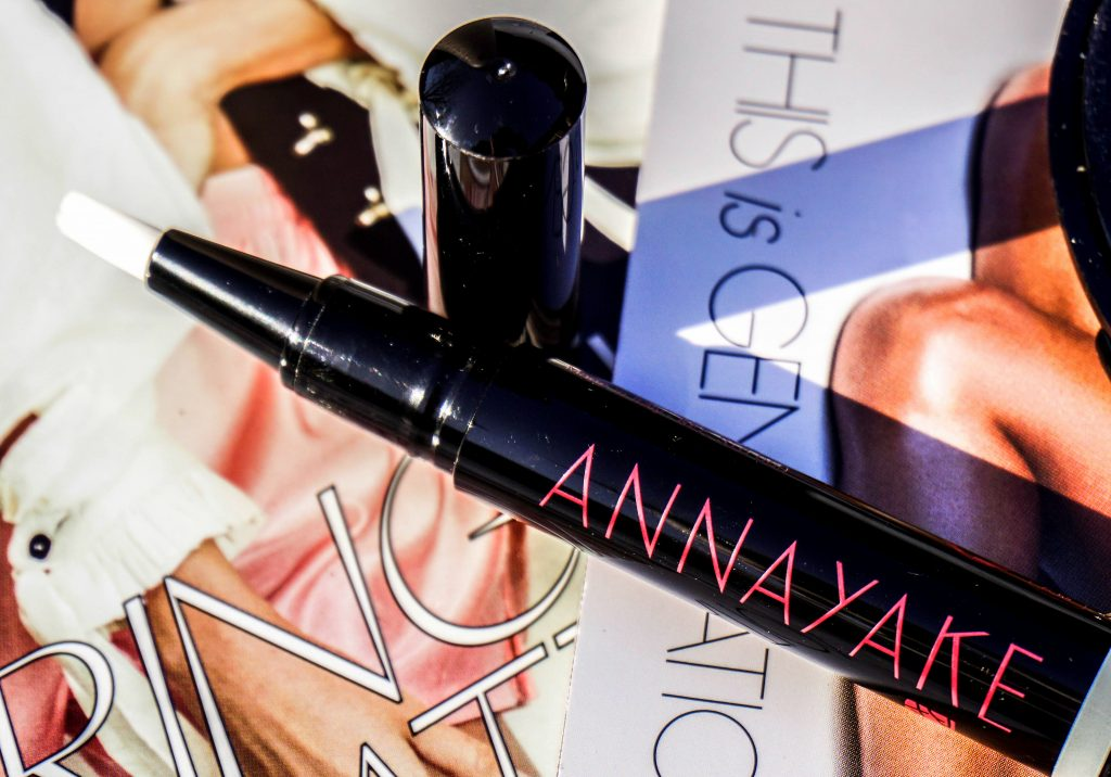 ANNAYAKE Lumière Highlight Care Primer & Eyeshadow Primer & Perfecting Powder - Highendlove