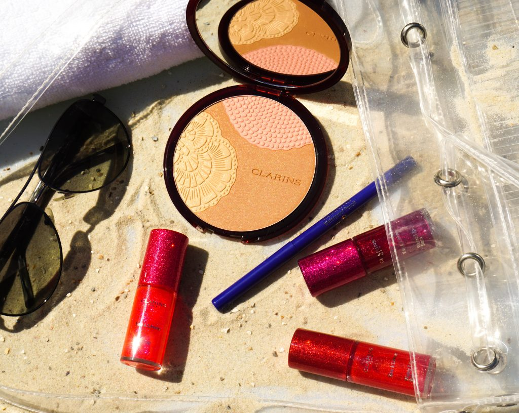 CLARINS Sommer Kollektion - Highendlove