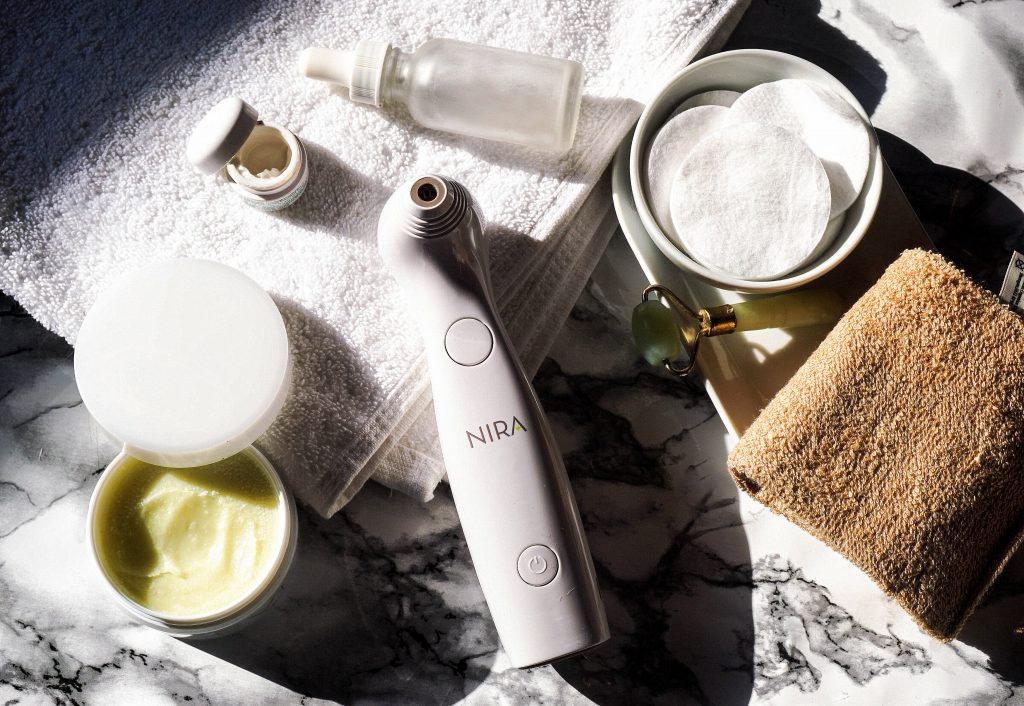 NIRA Skincare Laser - Highendlove