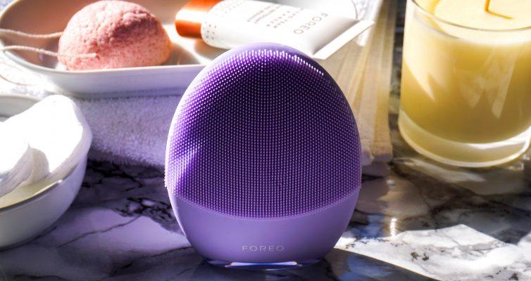 FOREO Luna 3 - Sonic Gesichtsreiniger und Anti-Aging-Massagegerät - Highendlove