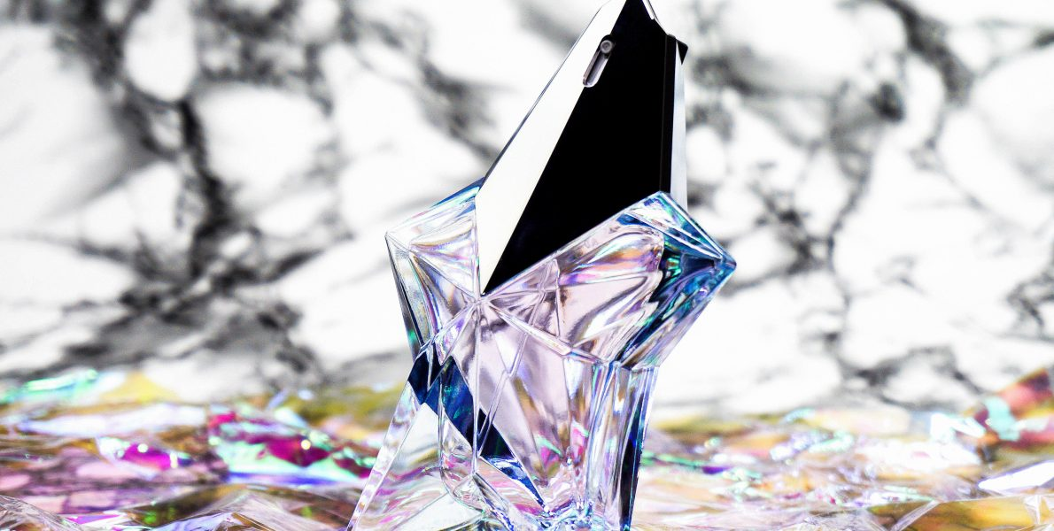 MUGLER Angel New Eau de Toilette - Highendlove