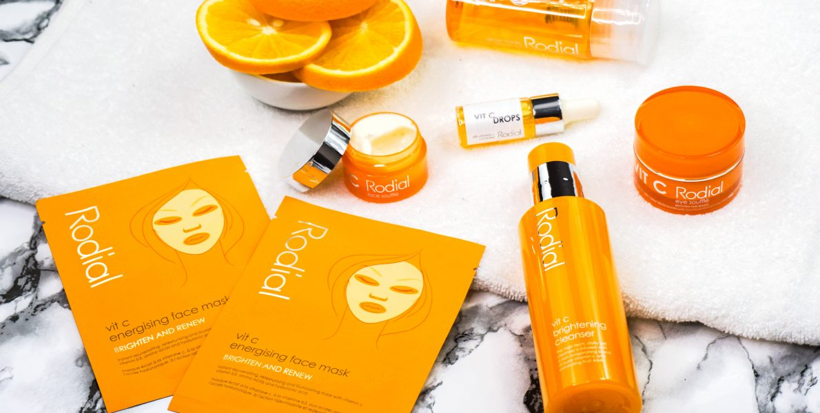 Lookfantastic x Rodial Limited Edition Beauty Box - Highendlove