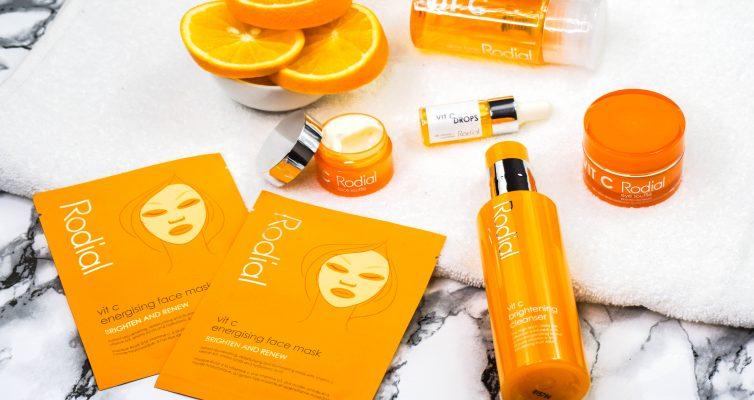 Lookfantastic x Rodial Limited Edition Beauty Box - Highendlove
