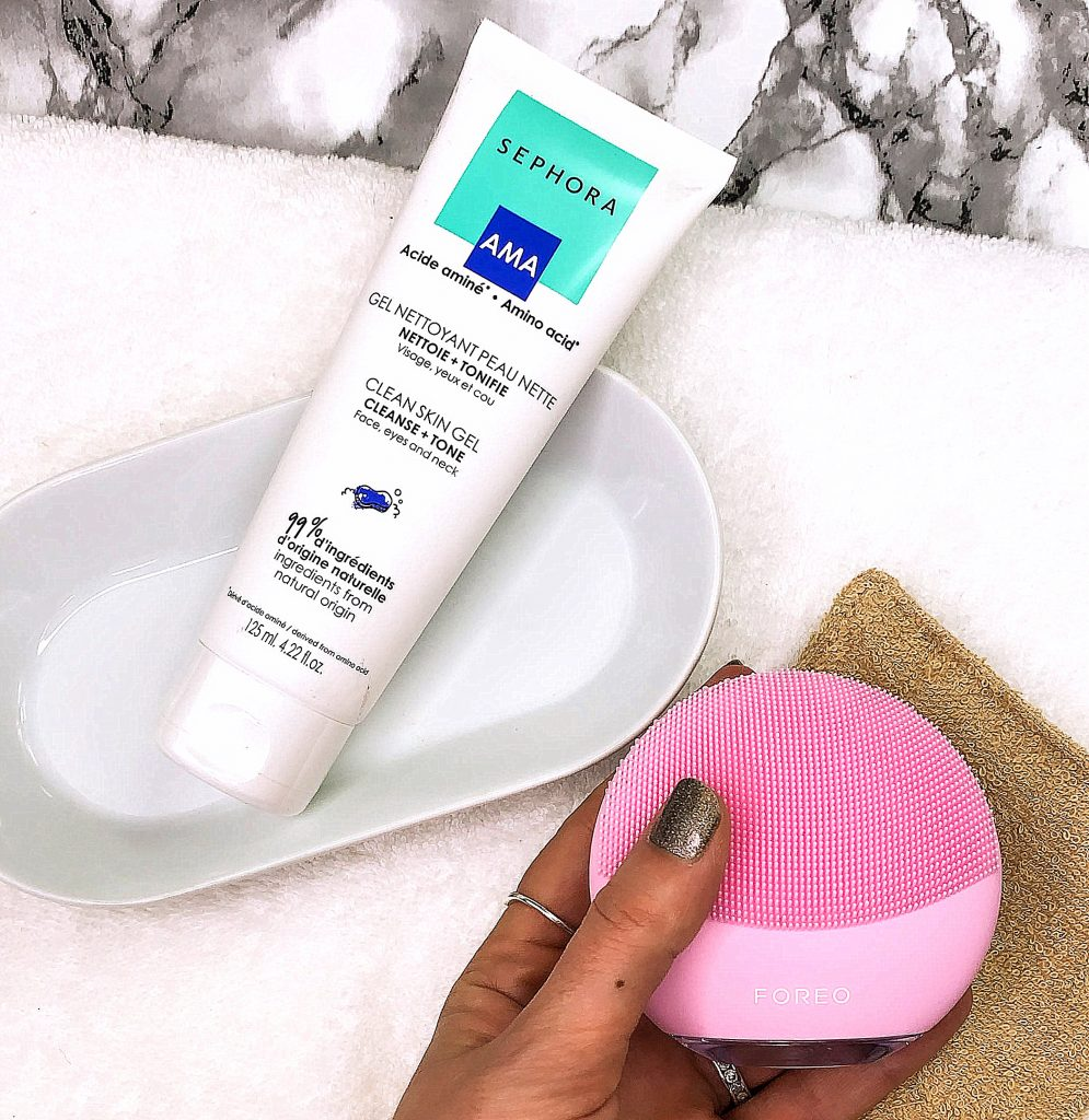 FOREO Luna Mini 3 - Highendlove