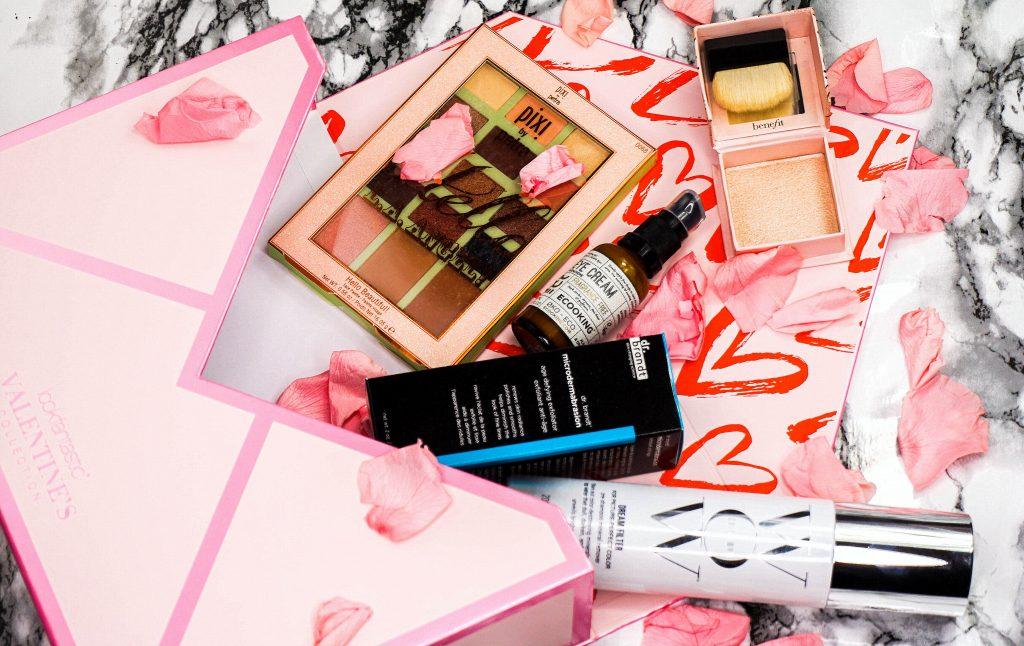 Lookfantastic Valentine's Collection - Highendlove