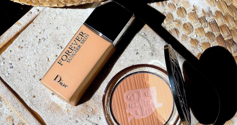 DIOR Color Games Sommerkollektion 2020 - Highendlove