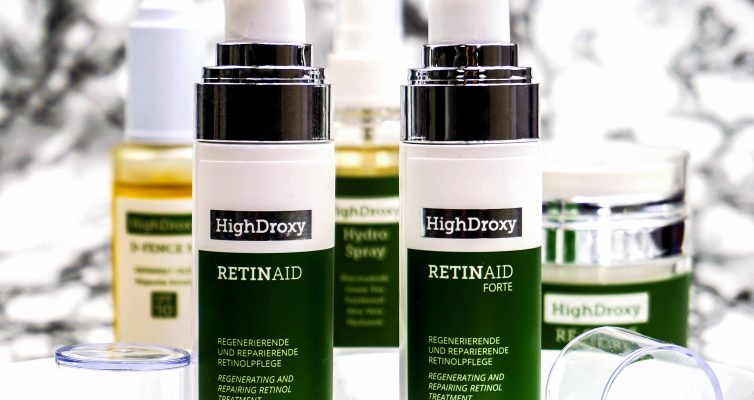 HIGHDROXY Retinaid & Retinaid Forte - Highendlove