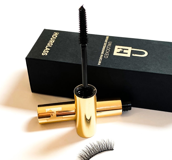 HOURGLASS Unlocked Instant Extensions Mascara - Highendlove